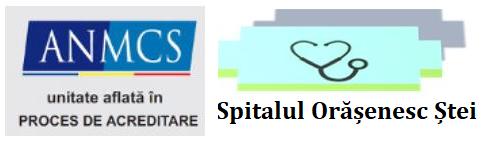 Spitalul Orasenesc Stei